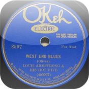 Louis Armstrong: 'West End Blues' and the Birth of Jazz